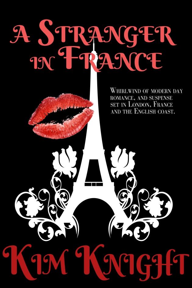 Stranger in France (1)