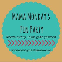 mama-mondays-pin-party