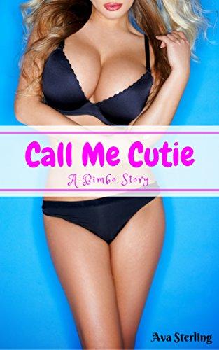 call me cutie