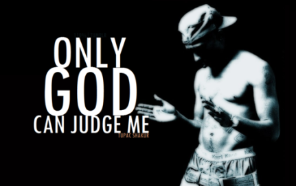 Judgement tupac