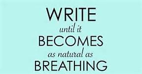 Love of writing
