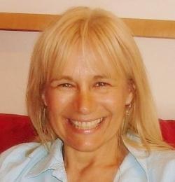 Zorica Gojkovic, Ph.D..jpg