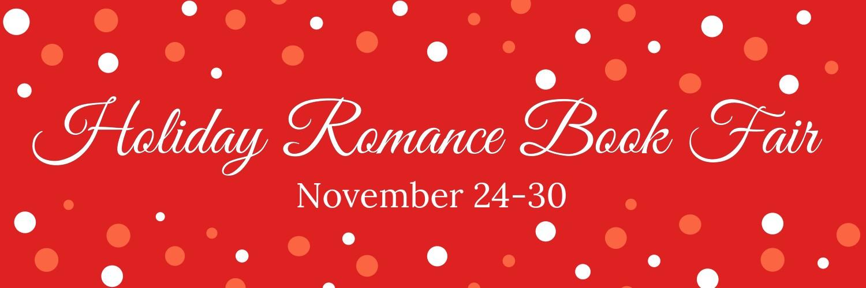 Christmas romance fair