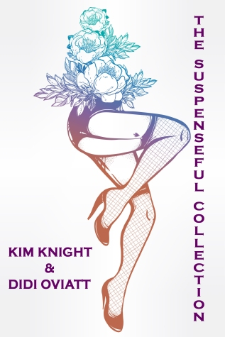 The Suspenseful Collection Volume One Ebook Cover