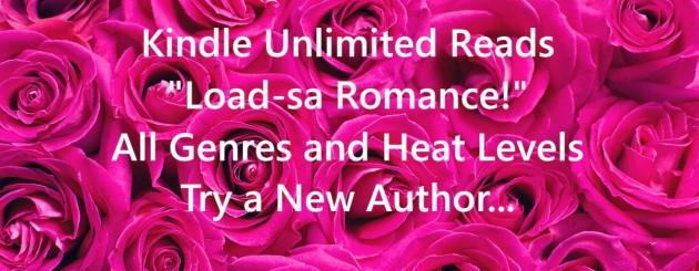 KU Romance Re-Up