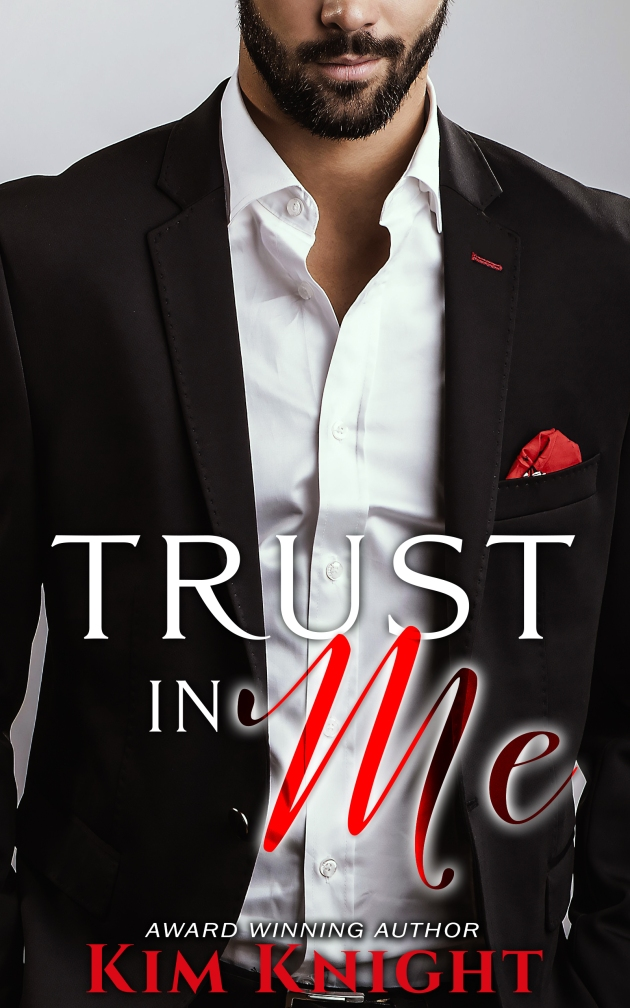 Trust in me ebook cover