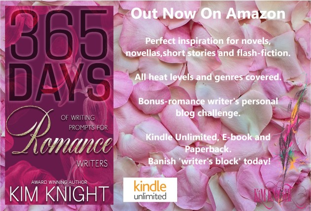 365 days -romance graphic