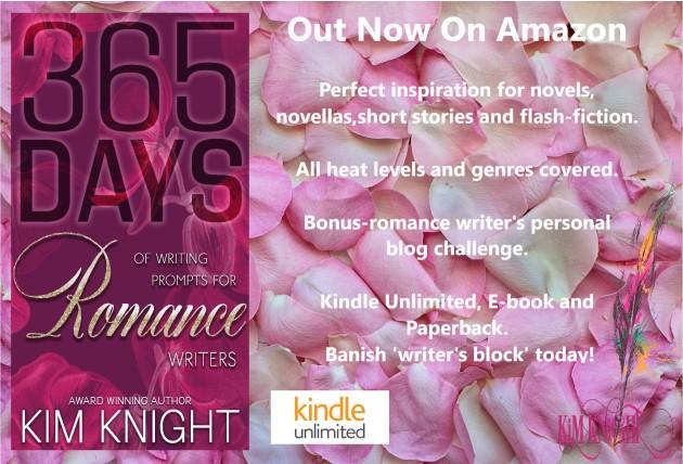 365 days -romance graphic
