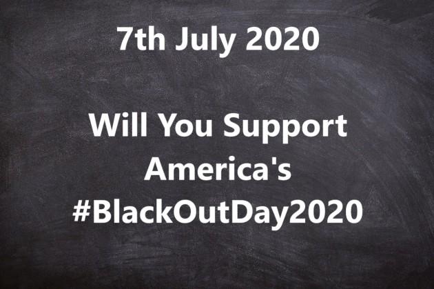 BlackOutDay