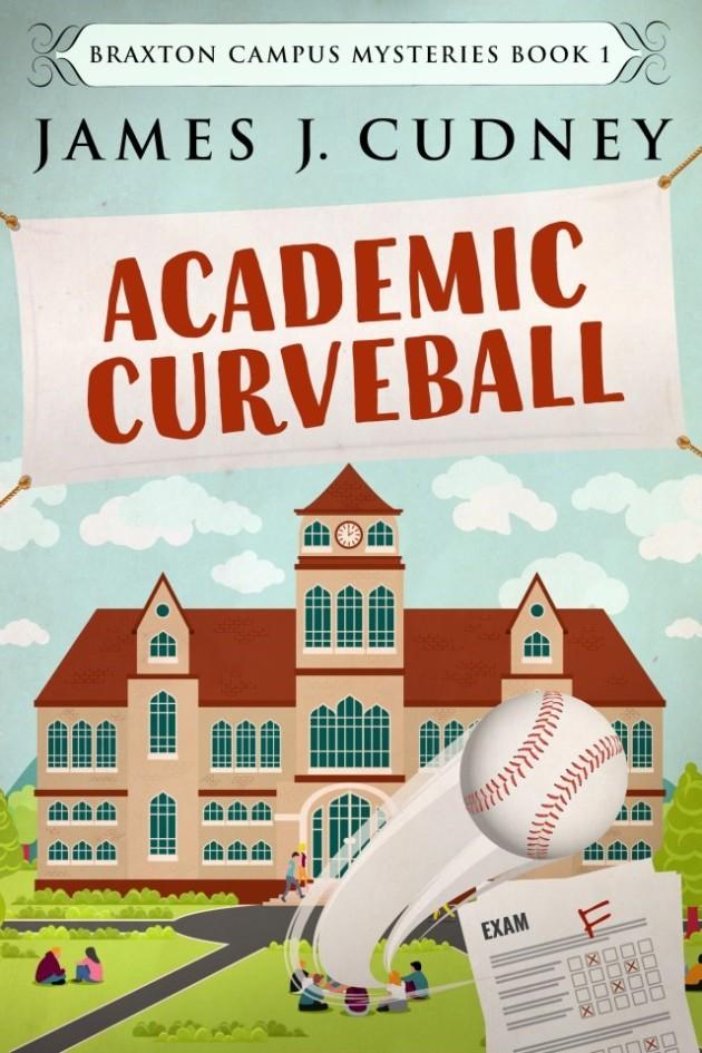 cureball cover