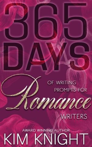 Kim Knight - 365 Days Romance