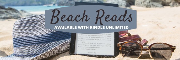 KU Beach reads