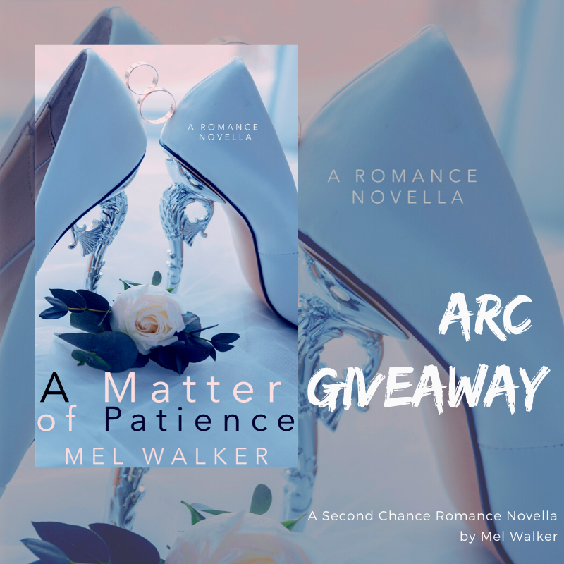 ARC giveaway Cover