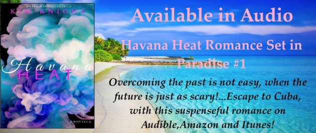 Havana Heat Audio